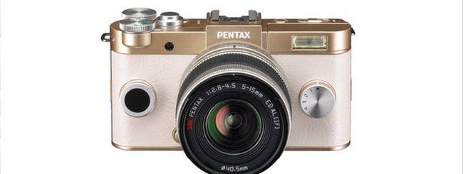 Pentax Q-S1