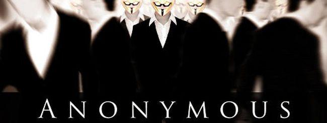 Anonymous: il 5 novembre l'attacco della Vendetta