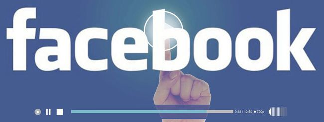 Facebook, eventi live con Facebook Mentions