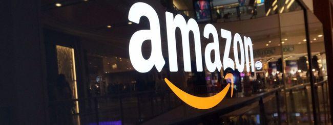 Amazon pronta a lanciare 3500 satelliti per internet