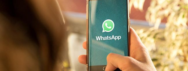 """WhatsApp: """"i dati degli utenti sono al sicuro"""""""