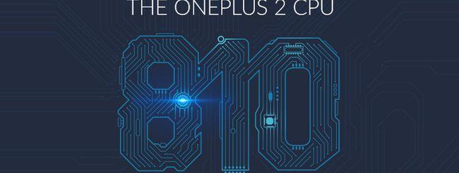 OnePlus 2 integrerà uno Snapdragon 810 v2.1