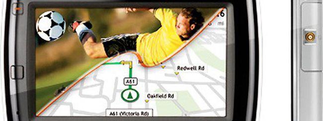Mio Spirit V575 TV: navigatore GPS con decoder DVB-T