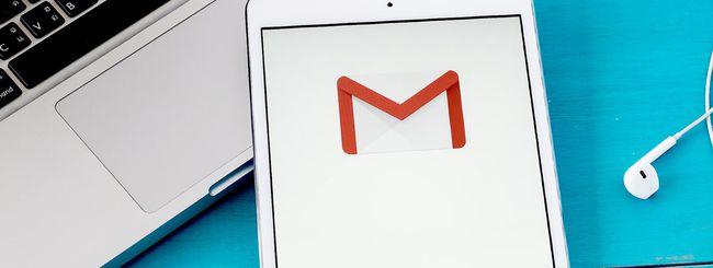 Google aggiorna Gmail e Docs
