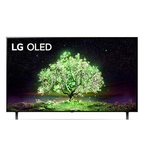 LG OLED55A16LA Smart TV 4K 55″, TV OLED Serie A1 2021