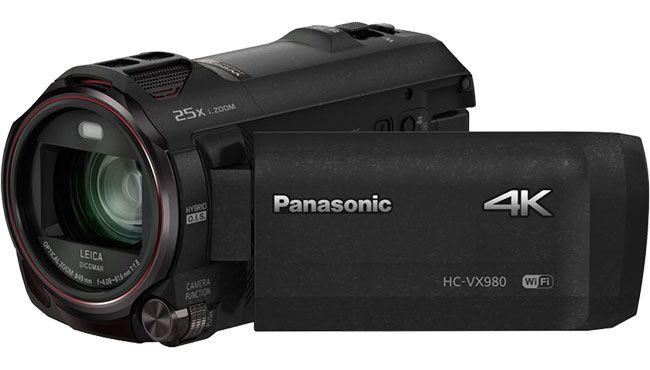 Panasonic VX980