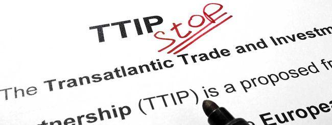 Bye bye, TTIP