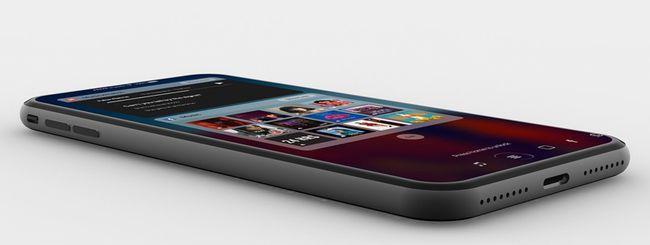 iPhone 8: prezzi a partire da oltre 1.000€ per il 64GB, 1.200€ per il 128GB