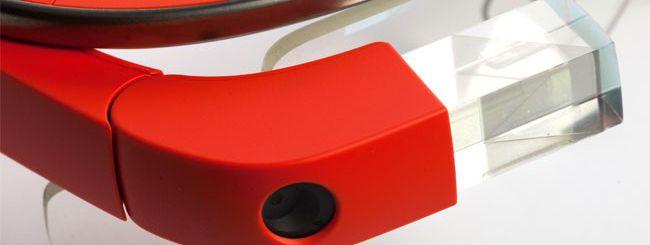 Google Glass Development Kit: lavori in corso
