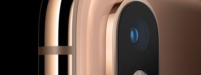 Apple testa iPhone con porte USB-C