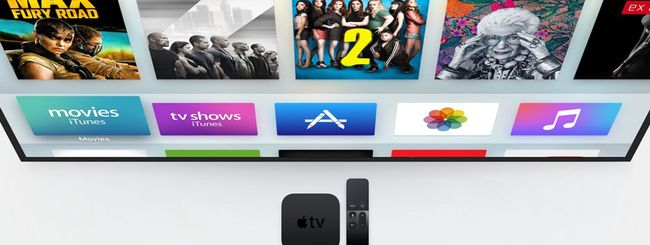 Apple TV: Siri solo in 8 paesi, Italia esclusa