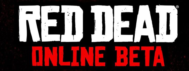 Red Dead Online presto disponibile?