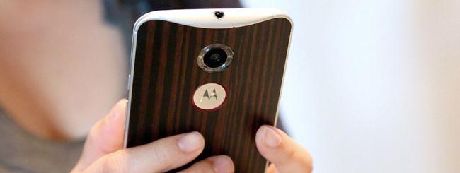 Motorola presenta i nuovi Moto X e Moto G