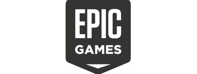 Epic Games Store: gioco gratis ogni due settimane