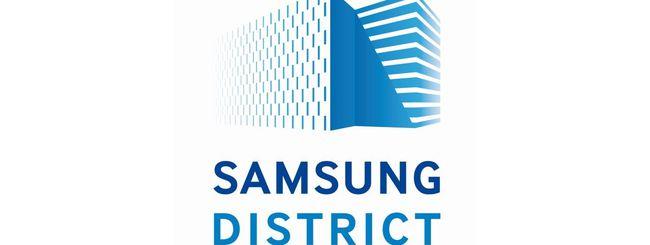 Milano Digital Week 2019, il programma di Samsung