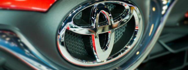 CES 2018: Alexa sbarca su Toyota e Lexus