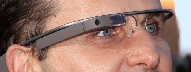 Google Glass: in arrivo la Enterprise Edition