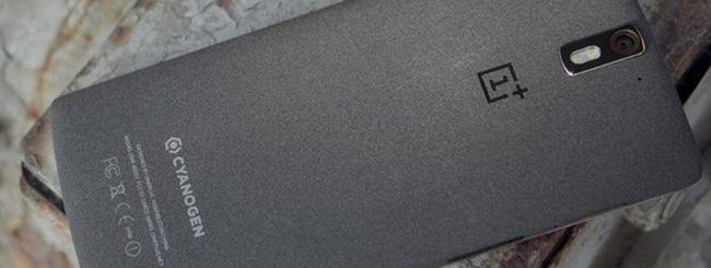 OnePlus One: preordini aperti il 27 ottobre