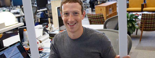 Le proposte di Zuckerberg contro le bufale