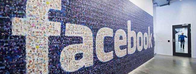 Facebook? Un'epidemia che passerà