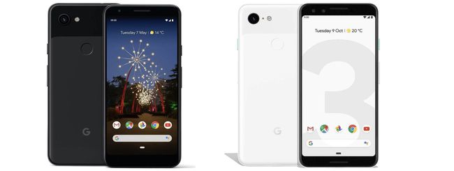 Google Pixel: 3 offerte sui modelli ricondizionati