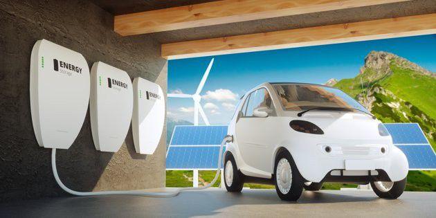 Batterie e auto elettriche