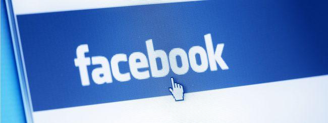 Facebook, il Garante chiede un servizio per la verifica del furto dei dati
