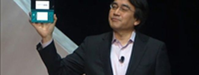 Nintendo 3DS, Ubisoft ne elogia le potenzialità tecniche