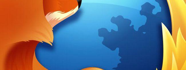 """Mozilla, 40000 dollari ai """"bug hunter"""""""