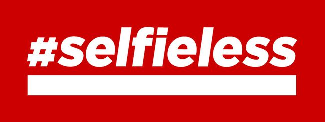 #selfieless