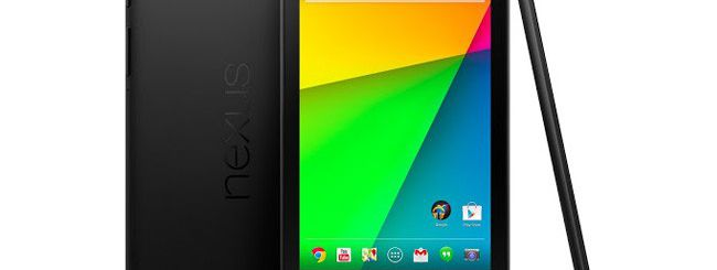 Nuovo Nexus 7, problemi con GPS e multitouch
