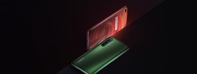 Realme X50 Pro 5G: il primo smartphone con NavIC