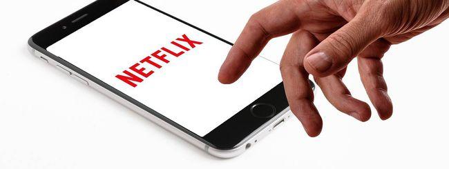 Netflix: a cosa serve la nuova funzione Shuffle