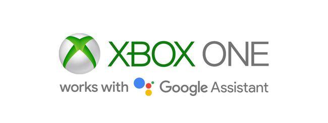 Xbox One, supporto Google Assistant per tutti