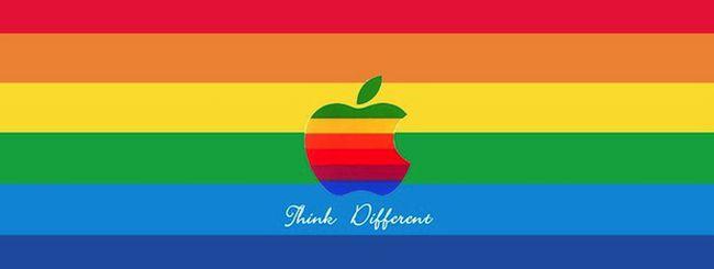 Matrimoni Gay, Apple loda la decisione della Corte Suprema USA