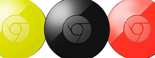 Film e musica gratis per gli utenti Chromecast