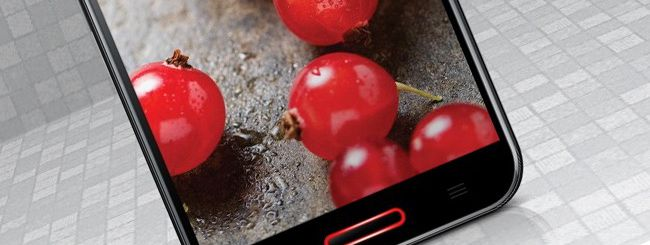 LG annuncia G Pro 2, il nuovo phablet Android