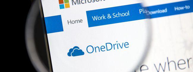 OneDrive, 1 miliardo di download su Android