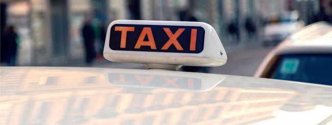 Caos tassisti: nuovo decreto sugli Ncc