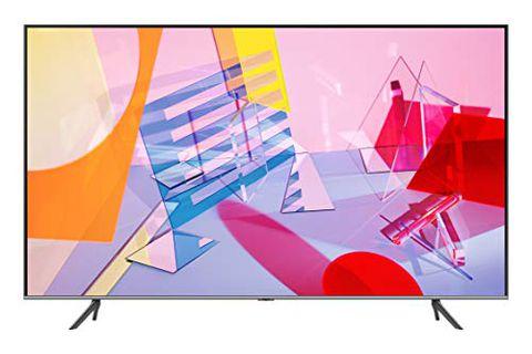 Samsung TV QE65Q64TAUXZT Serie Q60T Modello Q64T QLED Smart TV 65″