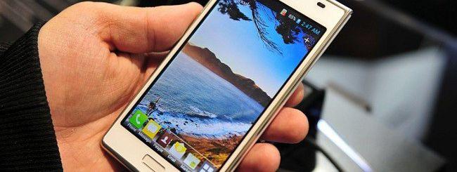 Nuovi LG Optimus al MWC: trapelano le specifiche