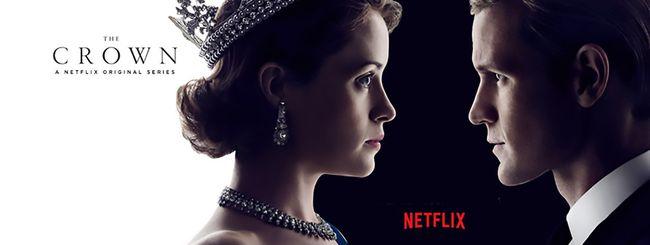 Golden Globe 17: a sorpresa Netflix supera Amazon