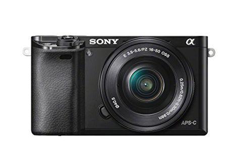 Sony Alpha 6000L