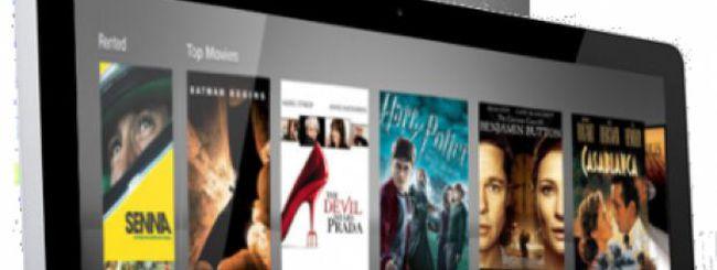 Azioni Sharp per Foxconn come carburante per la futura Apple TV