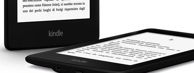 Amazon integra Goodreads e FreeTime nel Paperwhite