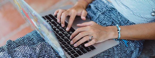 Finisce l'era dei MacBook Air da 11 pollici