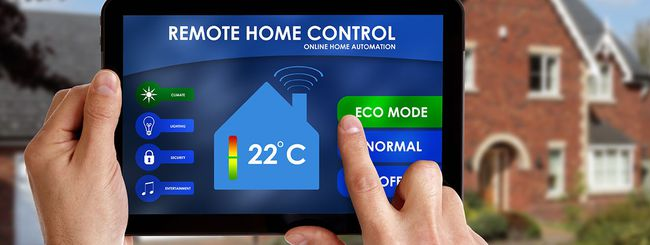 iOS 9: arriva l'app Home per la casa intelligente
