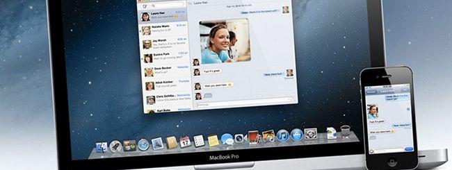 Problemi a iMessage: Apple lavora a un fix