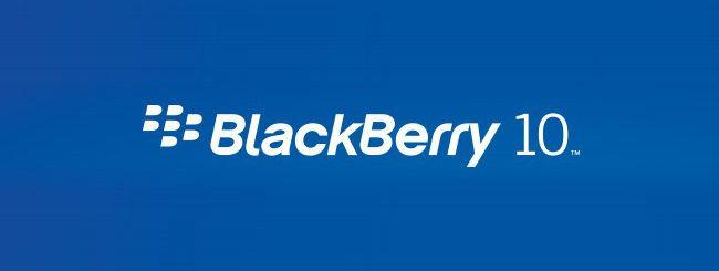 BlackBerry 10, tutte le novità