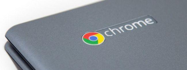 Chromebook, tra i più venduti a Natale